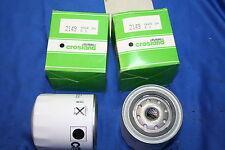 Triumph TR8 Crossland Oil Filter Elements
