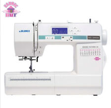 Juki HZL-LB5020 Computerized Portable Compact Sewing & Quilting Machine 81008625