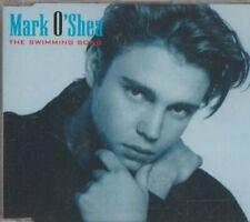 MUSIC CD.H920   MARK O'SHEA  THE SWIMMING SONG   SINGLE  2  TRACKS