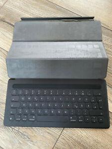 Apple Smart Keyboard für iPad Pro 12,9 Zoll / MNKT2D/A / A1636