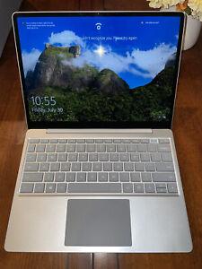 Microsoft Surface Laptop Go 12.4 inch (128GB, Intel Core i5 10th Gen)