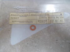 NOS OEM Yamaha Gasket 1981-1982 YZ490 YZ250 YZ125 YZ125 YZ465 IT250 90430-05009