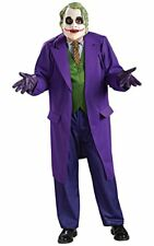 Deguisement Joker Dark Knight adulte