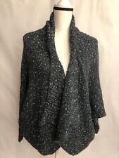 Lane Bryant Women's Cardigan Sweater Plus Size 22/24 EUC Knit