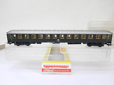 MES-54800Liliput H0 Personenwagen DB 518022-40175-7 mit leichte Gebrauchsspuren
