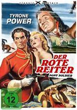 DER ROTE REITER - NEWMANN,JOSEPH   DVD NEU