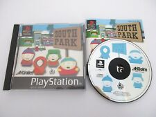 SOUTH PARK - SONY PLAYSTATION - Jeu PS1 PAL Complet