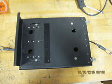 Mobile Transceiver Rack Shock Mount Adapter RMT-2 Military Radios & Others[C8TOP