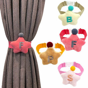 2Pcs Curtain Clamp Punch-Free Portable Practical Excellent for Hotel