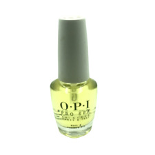 Opi Pro Spa Nail & Cuticle Oil 14.8 mL (New, Unboxed)