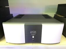 MARK LEVINSON n. 432 Stereo Power Amplifier 800 Watts RMS 58kg High End Like New