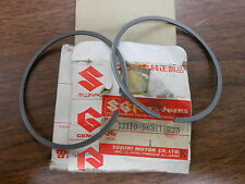 NOS Suzuki Marine DT25 DT40 DT20 DT 20 25 40 Piston Ring Set 12110-96311-025