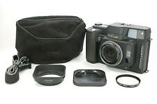 【MINT】Fuji Fujifilm GA645 Wi Pro Medium Format Film Camera from Japan #739