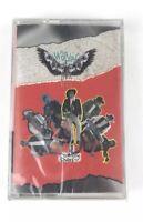 Brand New The Wolves Country Rules Cassette Tape 1995 Fox Nashville Dead Stock