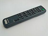 Original Sony RM-S325 Fernbedienung / Remote, 2 Jahre Garantie