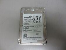 ST600MM0026 9WL066-001 SEAGATE 600GB 10K  2.5 SAS 6G HARD DRIVE //w Smicron tray