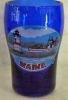 Maine Countryside Shot Glass #4868