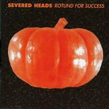 Severed Heads - Rotund For Success [CD]