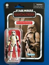 Star Wars The Vintage Collection Mandalorian Remnant StormtrooperMOC TVC FIGURE