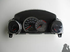 2004 2005 Mitsubishi Eclipse °TN257340-4710° Instrument Cluster Gauges {{AS IS}}