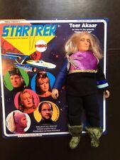 Star Trek Teer Akaar Custom Action Figure