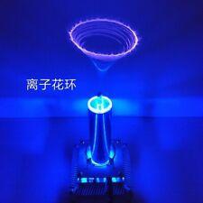 Music Tesla Coil Plasma Speaker Wireless Transmission sound Solid + Power