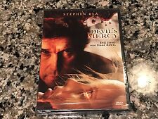 Devils Mercy New Sealed DVD! 2008 Horror! White Skin The Traveler Pernicious