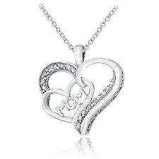 Diamond Family Friends Fine Necklaces & Pendants