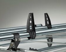 Rhino delta barre toit rack bar up stand charge arrête bouchon tie bar (paire)