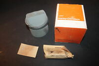 New 1957-1971 Sportster 900 cc Piston and Rings Set .050 Oversized 22251-70