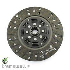 Kupplungsscheibe Kupplung IHC Case McCormick D430 D432 D436 D439 250mm