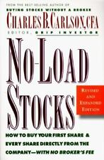 No-Load Stocks : How to Buy Your First Share and Every Share Directly from...