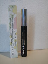 CLINIQUE - HIGH IMPACT MASCARA - dramatic lashes on-contact  n° 01 black 7ml.