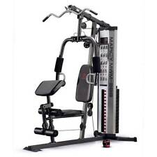 Marcy MWM-988 Home Gym System 150lb Stack Weight Machine