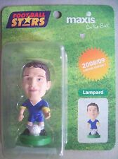 Maxis Football Stars Lampard Figurine Limited Edition 2008/09