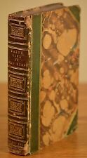 The Life of Lord Byron by John Galt 1830 RARE First Edition, All Original, NICE!
