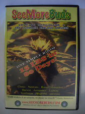 Medicinal Marijuana, SeeMoreBuds Vol. #1, #2 and #3 DVD  Easy Green Pictures