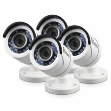 Swann PRO-T853  2mp 1080P Multi-Purpose Day/Night Security CCTV Camera 4 Pack
