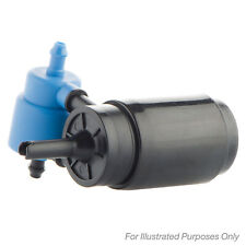Genuine Blue Print Washer Pump For Windscreen - ADN10322