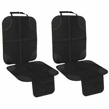 2Pack Car Seat Protector For Infant Child Baby Kids Waterproof Cover Pads Mat