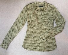 Burberry Cotton Shirt King Sleeves Size 6