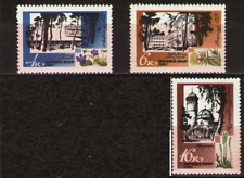 Russia.(1967) Sc 3399-40,43. Resorts of the Baltic Sea. MNH. Exc. cond.