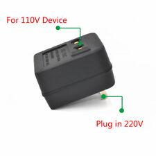 SC-21C 50W AC Power 220V Convert To 110V Voltage Transformer Adapter