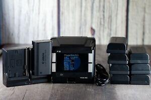 Phase One P25 Digital Back for Mamiya / Phase One 645AF 645AFD 645AFDii