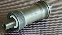 Shaimno BB-LP27-E Bottom bracket (English) 68 x 110mm (Square) E Type  (NEW)