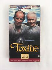 Foxfire (VHS, 1992) Hallmark Hall Of Fame Jessica Tandy Hume Cronyn John Denver
