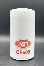 CASTIE CF508 Engine Oil Filter Fits 95-18 Dodge Ram Diesel 2500 3500 5.9L & 6.7L
