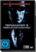 Terminator 3 (Einzel-DVD) von Jonathan Mostow   DVD   Zustand gut