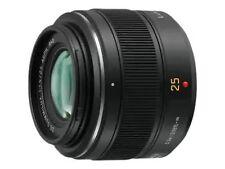 Panasonic Leica DG Summilux 25mm F1.4 Aspherical Lens