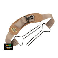 RIG'EM RIGHT WATERFOWL BIG LIMIT DELUXE DUCK GOOSE GAME STRAP NECK STYLE